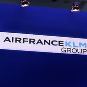 Air France-KLM fait déjà des «ajustements substantiels», répond Djebbari aux Hollandais