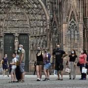 Strasbourg : le port du masque généralisé de nouveau retoqué par le tribunal administratif