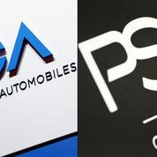 Fiat Chrysler (FCA) et PSA modifient les termes de leur fusion
