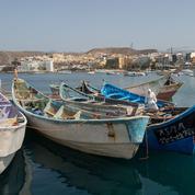Au moins 3 migrants morts lors d'un naufrage au large de Crète