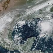L'ouragan Sally menace les côtes américaines