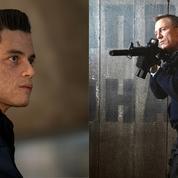 Mourir peut attendre :qui est Rami Malek alias Safin, l'adversaire terrifiant de James Bond?