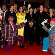 La 45e édition du festival international du cirque Monte-Carlo annulée à cause du coronavirus