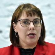 Bélarus : une représentante de l'opposition en exil reçue par le gouvernement suédois