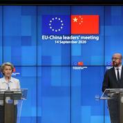 Ouïghours : l'UE propose à la Chine l'envoi d'«observateurs indépendants» au Xinjiang