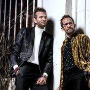 Abrazo ,l'étreinte parfaite d'Émile Parisien et Vincent Peirani entre le jazz et le tango