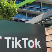 La vente de TikTok aux États-Unis mue en partenariat avec Oracle