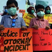 Pakistan : un suspect arrêté dans un viol collectif ayant fait scandale