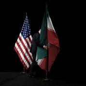 L'Iran met en garde Washington après des menaces de Trump
