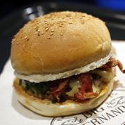 Comment les restaurateurs français ont fait franchir au hamburger le mur de la «junk-food»