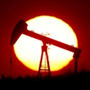 Les cours du pétrole se reprennent avec la Chine et l'ouragan Sally
