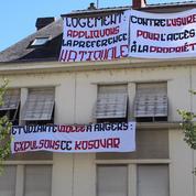 Angers : un squat identitaire devant la justice