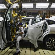 La filière automobile craint une nouvelle taxe sur les véhicules