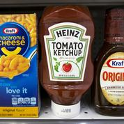 Lactalis rachète les fromages de Kraft Heinz pour 2,7 milliards d'euros