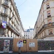 Explosion de la rue de Trévise : la mairie de Paris et un syndic mis en examen