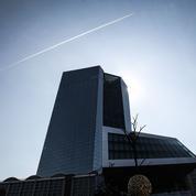 BCE: les effets de la politique monétaire «pas encore pleinement satisfaisants»
