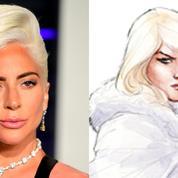 Marvel aurait des vues sur Lady Gaga pour interpréter Emma Frost