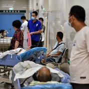 76 days : un documentaire dans l'horreur des hôpitaux de Wuhan au début du coronavirus présenté au TIFF