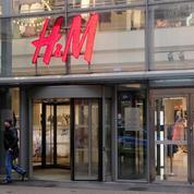 H&M bondit en bourse grâce à des résultats préliminaires meilleurs qu'attendu