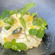 La recette de camembert en toute légèreté de David Gallienne