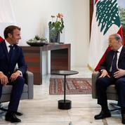 Liban : la France «regrette» que le gouvernement ne soit toujours pas formé