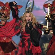 Madonna va réaliser un biopic... sur Madonna