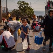 Incendie de Moria : la Belgique accueillera entre 100 et 150 demandeurs d'asile