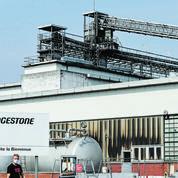 Bridgestone crée le choc en fermant une usine à Béthune