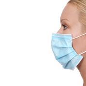 Covid-19: les masques pour soignants peu adaptés au visage des femmes et des Asiatiques
