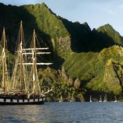 Les îles Marquises veulent entrer au patrimoine mondial de l'Unesco