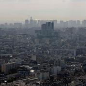 Un nouvel indice de qualité de l'air plus rigoureux mis en place en 2021