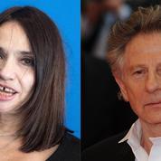 Le coup de gueule de Béatrice Dalle contre l'entrée de Roman Polanski à l'assemblée générale des César