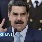 Maduro et des ministres à l'origine de «possibles crimes contre l'humanité» au Venezuela, dit l'ONU