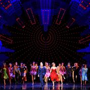 Coronavirus : le Théâtre du Châtelet annule 42e Rue, son spectacle de fin d'année