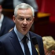 L'exécutif réfléchit à «une charte des contreparties» pour les entreprises recevant des aides
