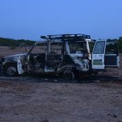 Daech revendique l'assassinat en août des six humanitaires français au Niger