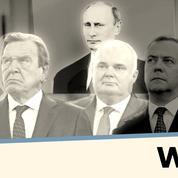 L'affaire Navalny peut-elle couper le tentaculaire réseau Nord Stream?
