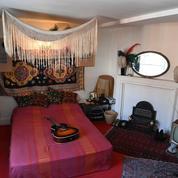 Pour les 50 ans de sa mort, visite de l'appart londonien de Jimi Hendrix, théâtre de l'explosion de son génie