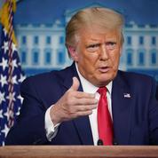 Donald Trump accusé d'agression sexuelle par une ancienne mannequin