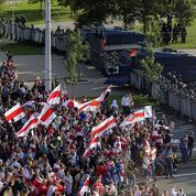 Bélarus : plusieurs diplomates limogés pour leur soutien aux manifestations