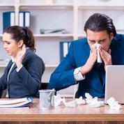 Covid-19: que faire si vous soupçonnez un salarié d'être malade?