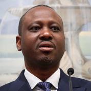 Présidentielle en Côte d'Ivoire: «ma candidature est irrévocable», affirme Guillaume Soro