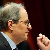 Espagne : la justice appelée à trancher sur la destitution du président régional catalan