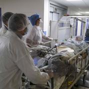 Coronavirus : plus de 10.500 cas détectés et 50 nouveaux décès ces dernières 24 heures