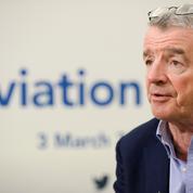 Ryanair : vent de révolte des actionnaires contre la rémunération de Michael O'Leary