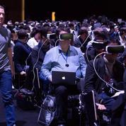 Facebook accélère sur la réalité virtuelle et augmentée