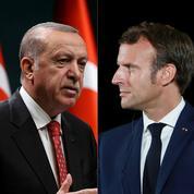 Méditerranée : Erdogan s'en prend à Macron le qualifiant d'«ambitieux incapable»