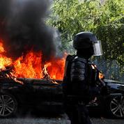 Bordeaux: les CRS réclamés par le maire écologiste arriveront fin septembre