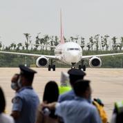 Coronavirus : Wuhan accueille son premier vol international depuis janvier