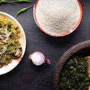 La cuisine africaine loin des clichés